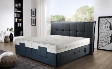boxspringbetten winkle benningen. Black Bedroom Furniture Sets. Home Design Ideas